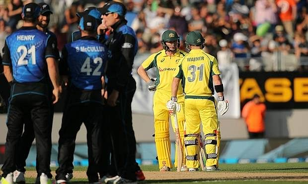 George Bailey shifts blame onto David Warner for their on-field misunderstanding