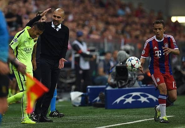 Manchester City can sign Neymar, believes former Barcelona star Ronaldinho