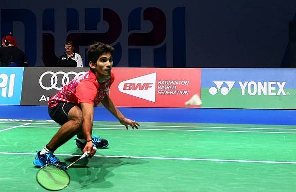 Indonesia beat India to progress to Badminton Asia Team Championships 2016
