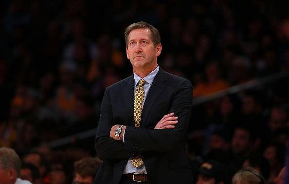 Phoenix Suns' disastrous season results in the firing of Head Coach Jeff Hornacek