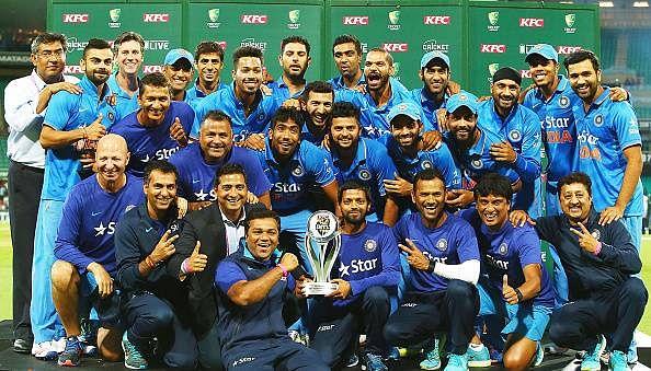 India's sudden Twenty20 surge