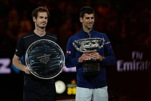 Australian Open diary: Winning and losing and everything else in between
