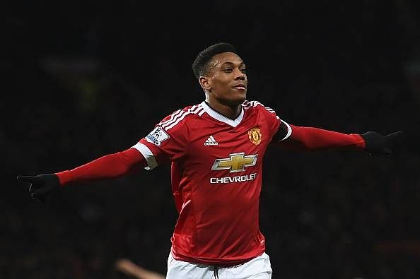 Manchester United 3-0 Stoke City: Player Ratings