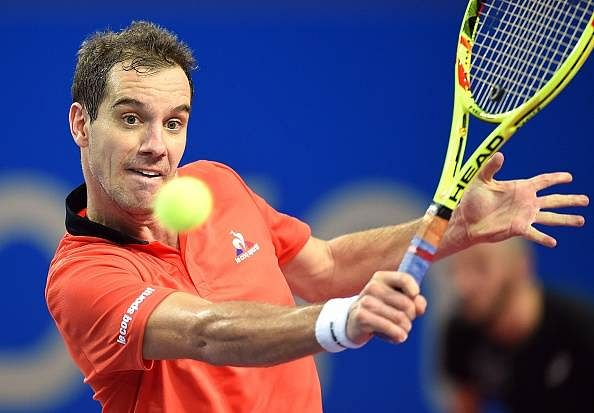 French ace Richard Gasquet confirms participation in Barcelona Open 2016