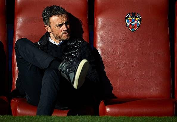 Levante 0 - 2 Barcelona: Five Talking Points