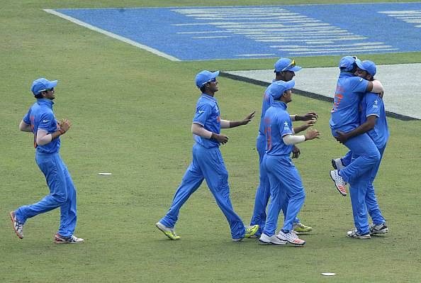 ICC U-19 World Cup: India sail into final with 97-run victory over Sri Lanka