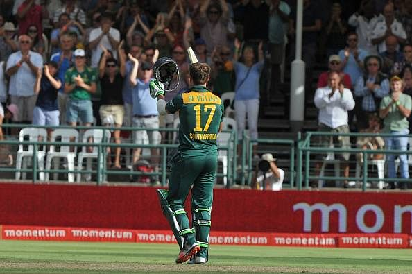35 best images from AB de Villiers' career so far