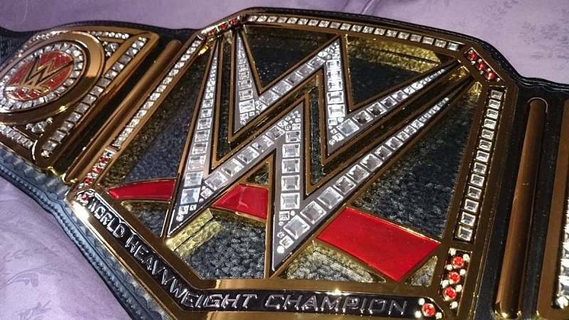Surprise WWE World title match reportedly coming soon