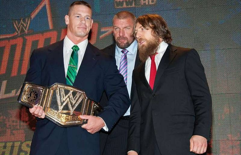 5 Little known moments from Daniel Bryan's career
