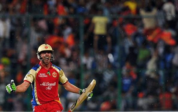 AB de Villiers dismisses reports stating that he may skip the IPL 2016