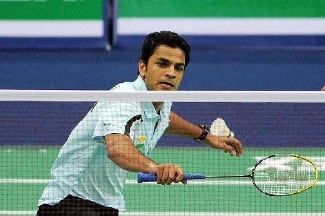 I hope to break into Top 10 by the end of 2016 :   Akshay Dewalkar, Indian men's doubles player