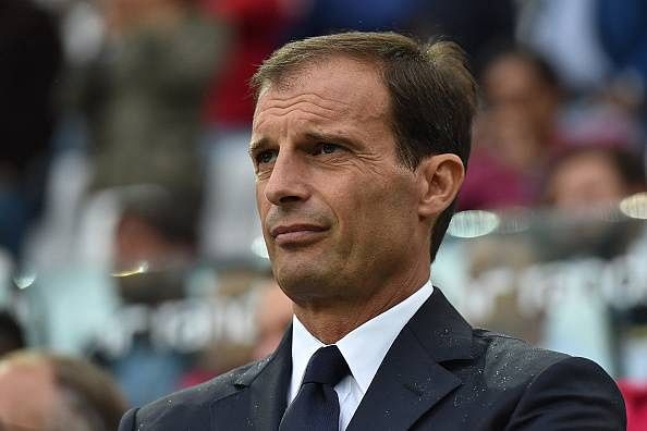 Former coach says Masimilliano Allegri will be the new manager at Chelsea