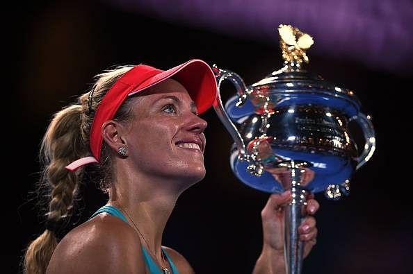 Qatar Open: All eyes on Australian Open champion Angelique Kerber at Doha
