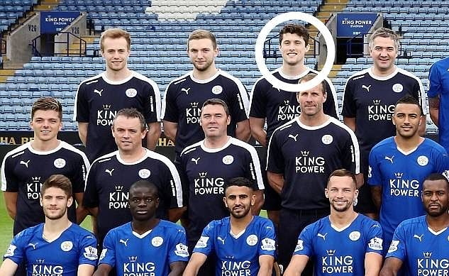Arsenal sign Leicester City's head scout Ben Wrigglesworth