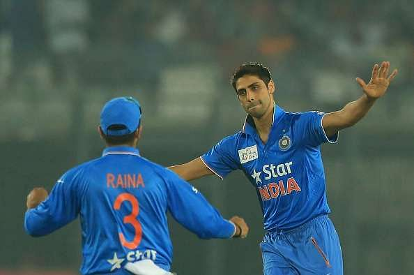 The Nehra- Bumrah opening partnership - India vs Pakistan Asia Cup T20: Five talking points