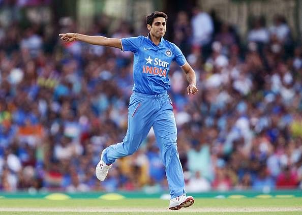 Ashish Nehra opens up on his comeback to the Indian national team