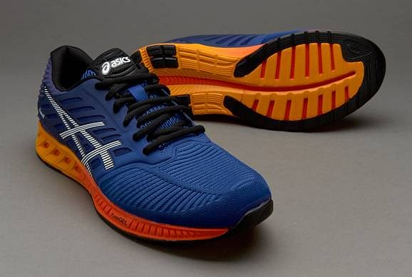 Asics FuzeX Review: Price, specifications and everything you need to know