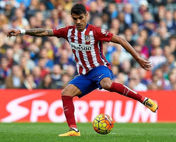 Atletico Madrid's Augusto Fernandez set to miss 45 days of action through injury