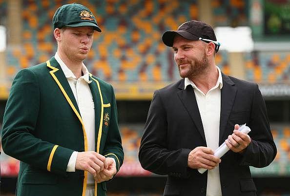 New Zealand v Australia 1st Test, Wellington: Match facts, Team rankings, Head to Head record