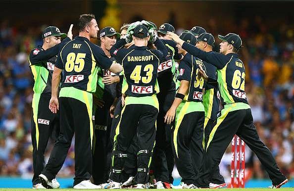 Australia to name World T20 squad on February 9