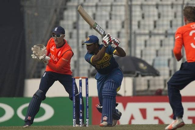 ICC Under 19 Cricket World Cup: Sri Lanka beat England in QF to set up clash with India in the semis