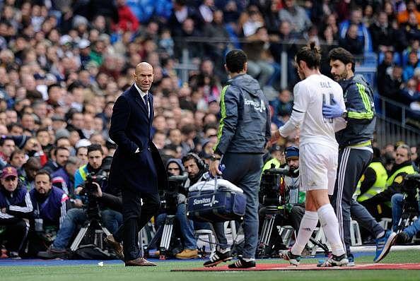 Real Madrid spending €750,000 per game on Gareth Bale
