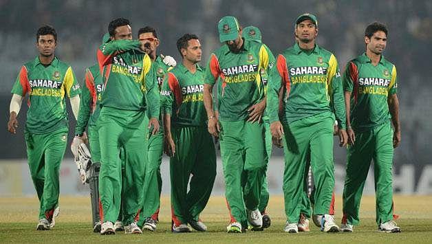 Bangladesh announce 15-man World T20 squad