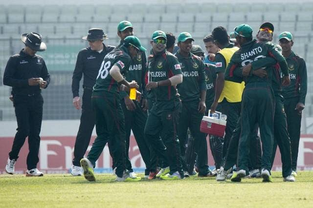 Bangladesh vs West Indies U-19 WC semi-final: Preview, Team News, Live stream and TV Channel Info