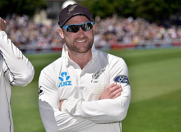 New Zealand vs Australia 2016, 1st Test: McCullum says NZ were chasing the game right from the toss