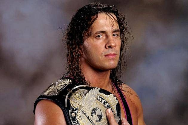 Five instances when Bret Hart overcame the odds