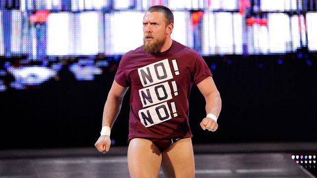Daniel Bryan set to continue with the WWE?