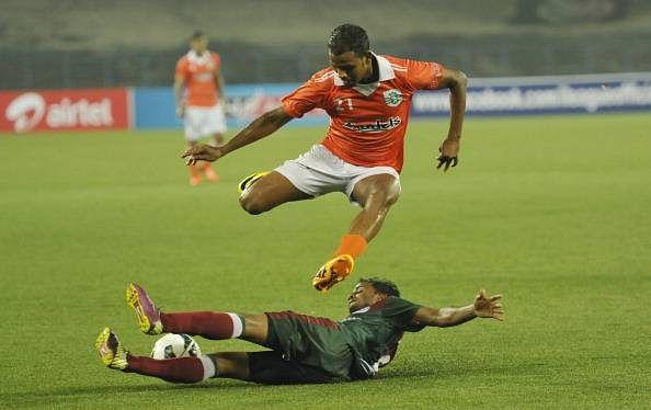 I-League Preview: Sporting Clube de Goa face Salgaocar FC