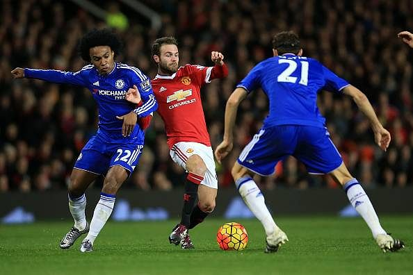 Chelsea vs Manchester United: Preview, Live Stream & TV Channel info, Teams News and Predictions