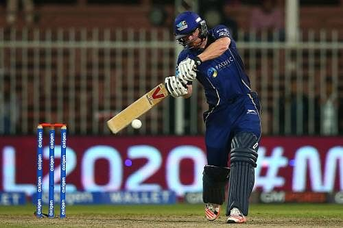 MCL: Capricorn Commanders thrash Libra Legends by eight wickets