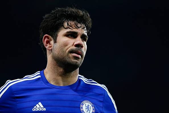 Atletico Madrid confirm they are willing to re-sign Diego Costa from Chelsea