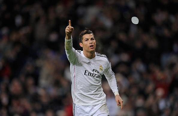Fabio Capello believes Cristiano Ronaldo can be on top for atleast three more years