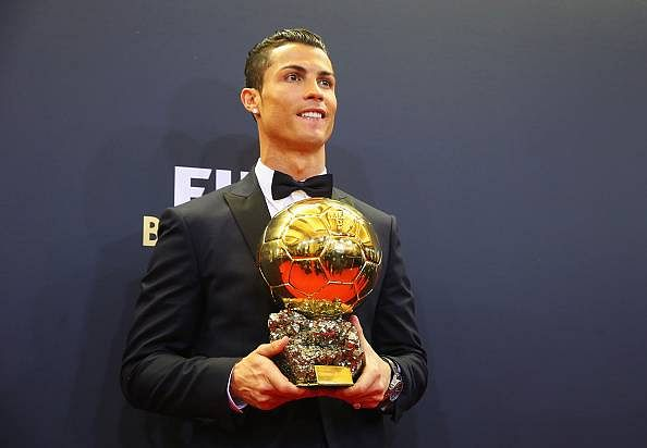 7 most memorable moments in Cristiano Ronaldo's career