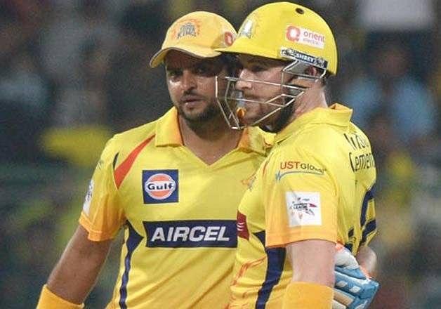 Raina wants an Indian batsman to break McCullum's fastest Test century world record