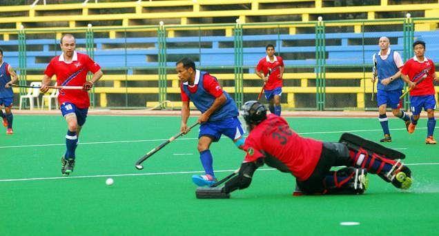 HIL Preview: Dabang Mumbai face Punjab Warriors
