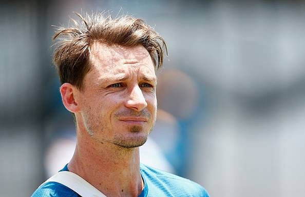 Dale Steyn recounts lucky escape from a venomous Black Mamba on Instagram