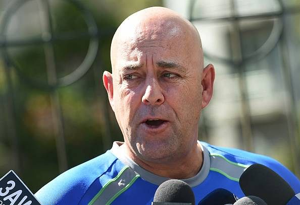 Australia coach Darren Lehmann to join the side in New Zealand after illness