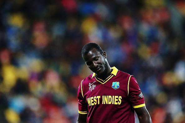WICB dismisses Sammy's claims as West Indies World T20 squad stands firm over contract issue