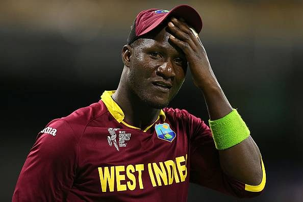 Dispute between WICB and players over the role of WIPA intensifies; Muirhead responds to Sammy