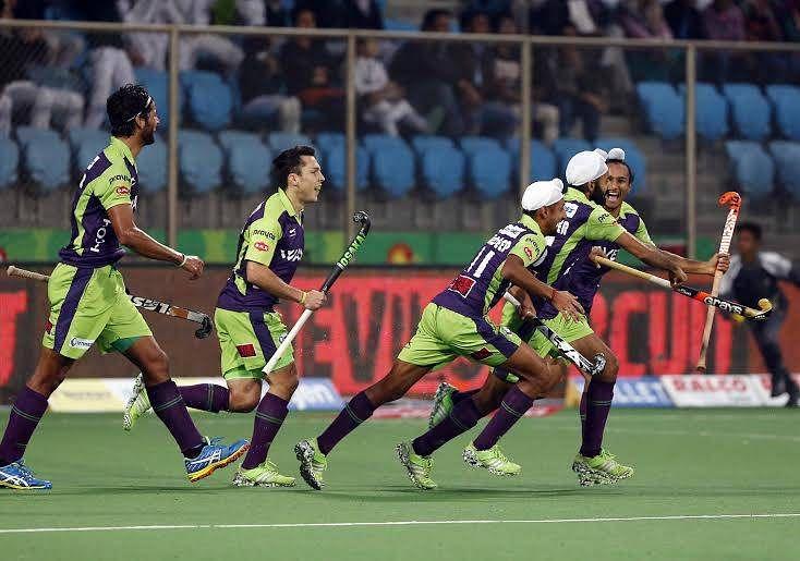 HIL 2016: Delhi Waveriders thrash defending champions Ranchi Rays 7-4