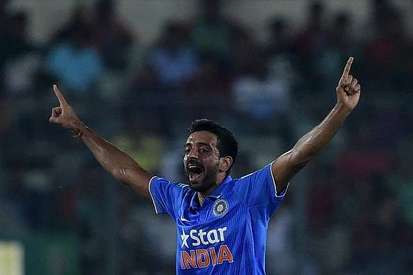 5 bowlers who could be the answer to India's pace-bowling problems in limited overs cricket