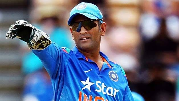 MS Dhoni talks about the positives of the loss against Sri Lanka in T20I