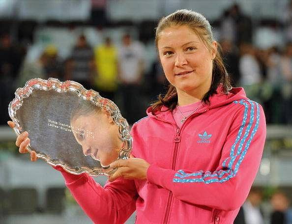 Allegations of fixing in tennis absurd, says former World No.1 Dinara Safina