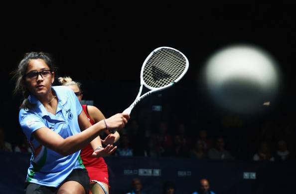 Cleveland Classic: Dipika Pallikal and Joshna Chinappa bow out of the competition