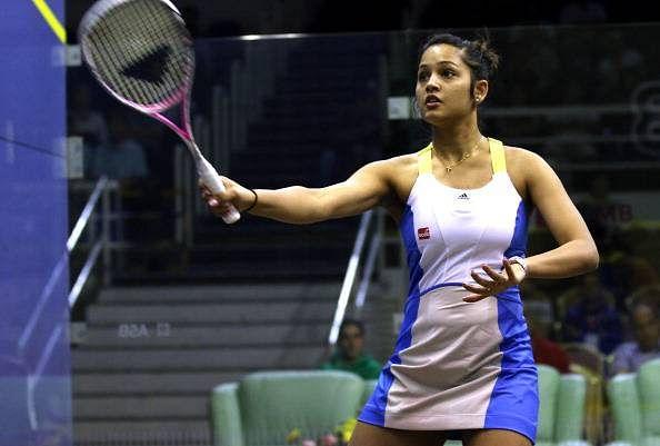 Dipika Pallikal withdraws partially from the South Asian Games 2016