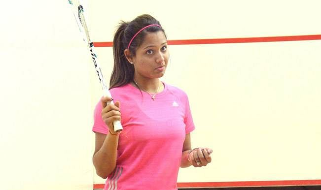 Dipika Pallikal disappointed, hurt that squash neglected by Olympics